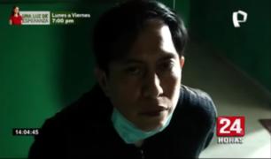 SMP: cae sujeto acusado de realizar tocamientos indebidos a menor