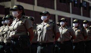 Fiestas Patrias: más de 106 mil policías resguardarán seguridad a nivel nacional