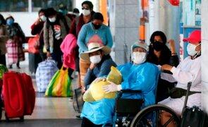 COVID-19 en Perú: Minsa reporta 49 muertos y 893 nuevos casos en la última jornada