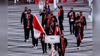 Tokio 2020: delegado peruano fue aislado tras dar positivo por COVID-19