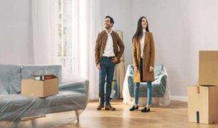 """""""Locura Inmobilaria"""": feria virtual ofrece más de 15 mil viviendas"""