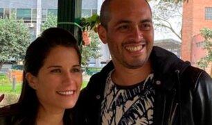 Eva Bracamonte publicó fotos y videos de su matrimonio en San Isidro