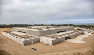 Visitas al Museo Nacional del Perú serán gratuitas hasta diciembre