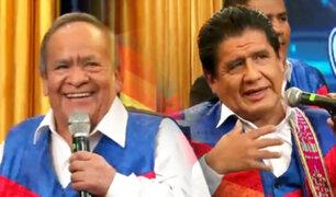 """Los Shapis en """"Porque Hoy es Sábado con Andrés"""""""