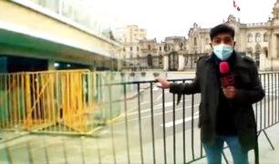 Lima: ¿Ciudad de los Reyes o ciudad de las rejas?