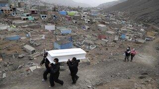 COVID-19: Perú es el país con la mortalidad más alta, según Concytec