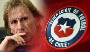 ¿Ricardo Gareca dirigiría algún equipo en Chile?