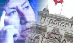 Contrapeso en el Congreso: tres listas con Acción Popular como aparente ganador