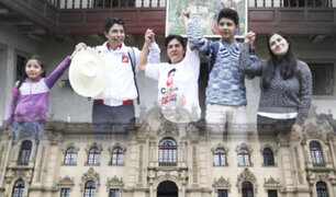 Nuevo inquilino de Palacio: el círculo más íntimo del presidente Pedro Castillo