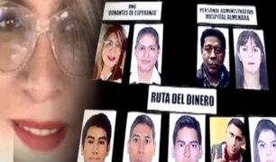 """Audios exclusivos de la mafia del Almenara: """"Los Ángeles Negros"""" negociaba el acceso a camas UCI"""