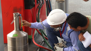 """Ante alza de precio del combustible: Osinergmin propone la implementación de """"GLP eléctrico"""""""