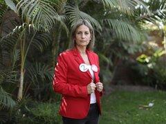 ¿Quién es María del Carmen Alva, la nueva presidenta del Congreso?