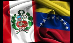 Fiesta entre Patrias: la festividad que reunirá a venezolanos y peruanos para celebrar el Bicentenario