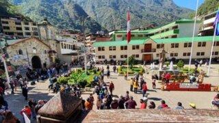 Cusco: turistas reclaman luego de que se agotaran las entradas para Machu Picchu