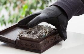 Surco: mujer sufrió el robo de joyas valorizadas en US$ 200 mil tras presuntamente ser dopada
