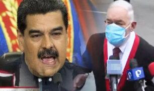 """Jorge Montoya: """"Nicolás Maduro no merece el más mínimo respeto"""""""