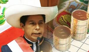 Mutismo de Pedro Castillo genera incertidumbre en el país, según especialistas