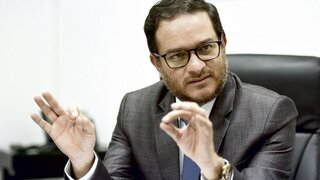 """Exministro de Comercio Exterior sobre propuestas de Castillo: """"Van a chocar con las finanzas públicas"""""""