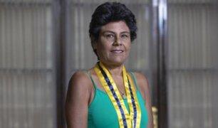 Parlamentarias firmaron carta para que Roger Nájar no esté en gabinete, según Norma Yarrow