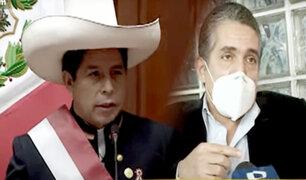Primer mensaje presidencial de Castillo: estas fueron las reacciones a sus propuestas