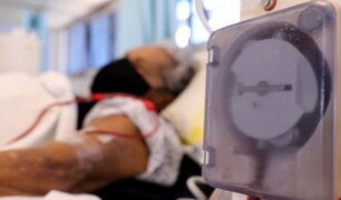 Hemodiálisis: Crean fistulas arteriovenosas para mejorar condición de pacientes
