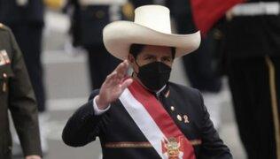 CPP expresa su preocupación debido a que reuniones de Castillo se desarrollan en secreto