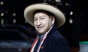 Voto de confianza: Palabras en quechua de Bellido causaron percance en el Congreso