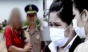Carabayllo: denuncian al jefe de la Depincri por acoso sexual
