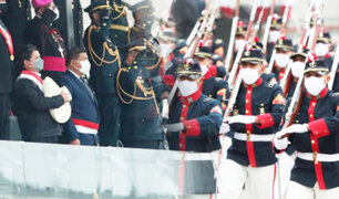 Gran Parada Militar 2021: evento vuelve a celebrarse por el Bicentenario