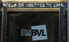 Bolsa de Lima registra fuerte caída tras juramentación de Gabinete sin ministro de Economía