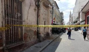Sismo en Sullana: Indeci reporta 187 viviendas dañadas y 721 personas afectadas