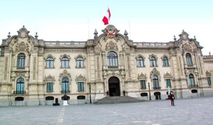 La polémica decisión de Pedro Castillo de no gobernar desde Palacio de Gobierno