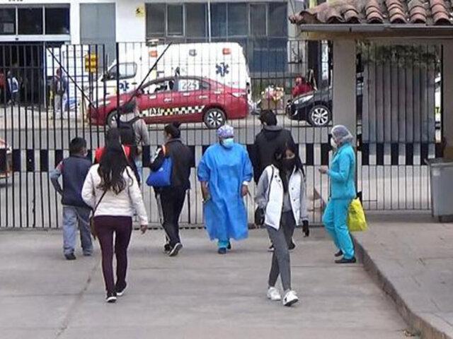 Cusco: iracundo sujeto corta rostro y lengua a su expareja tras fuerte discusión