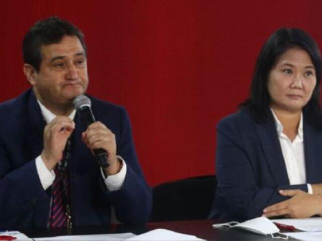 """Julio Castiglioni sobre demora en la transición de gobierno: """"No es mi tema"""""""
