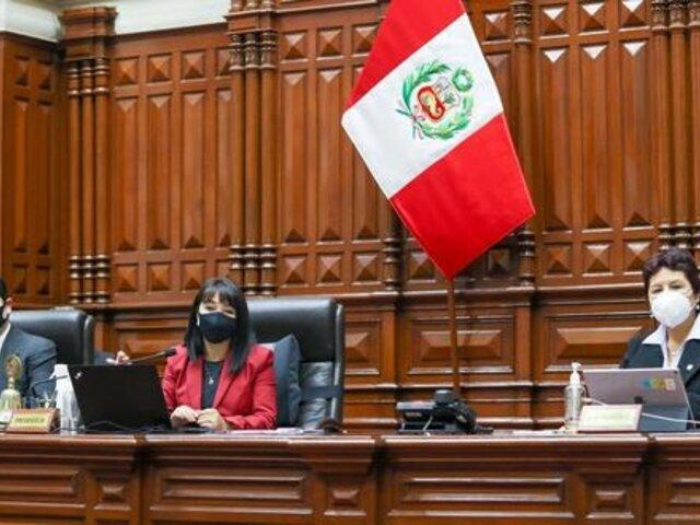 Tribunal Constitucional: Pleno suspende sesión y deja en suspenso elección de magistrados