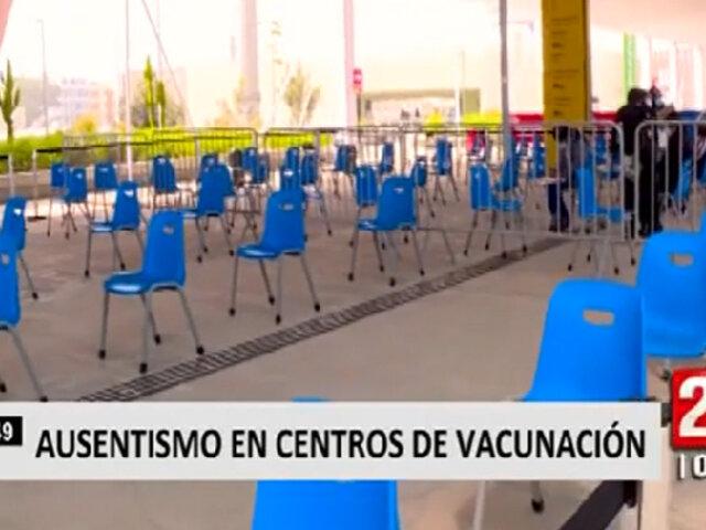 """Covid-19: """"Máximo en tres semanas se viviría una tercera ola en el país"""", según Villena"""