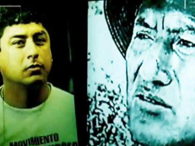 Palabra de colaboradora eficaz contra Bermejo: el encuentro con un cabecilla terrorista