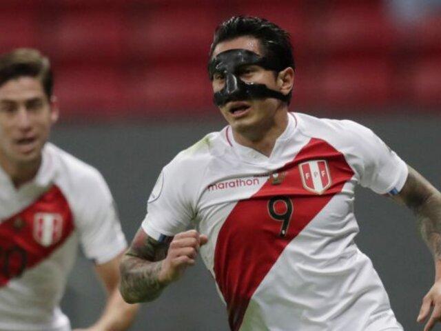 Gianluca Lapadula: Trabzonspor descartó interés en el 'Bambino'