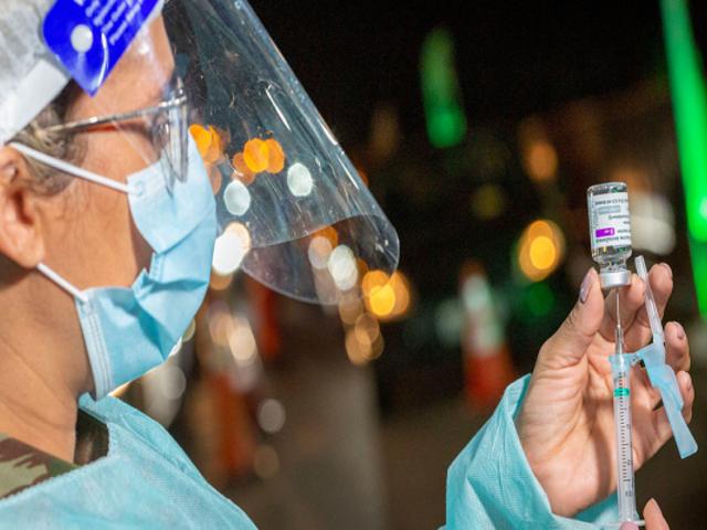 La OMS rechaza las dosis de refuerzo hasta que la vacunación del COVID-19 llegue a todo el mundo