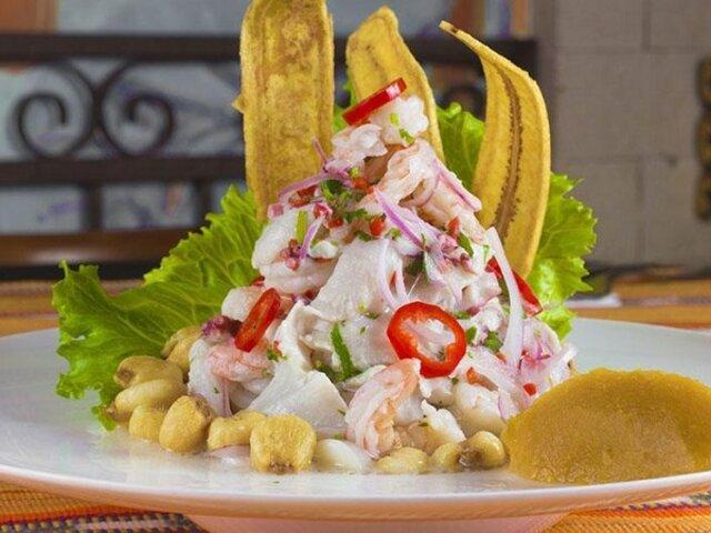 Perú busca ser nuevamente elegido el Mejor Destino Culinario de Sudamérica