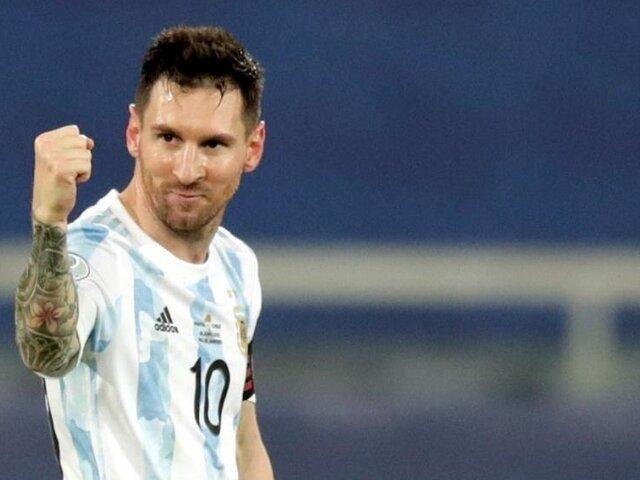 Se queda: Barcelona y Messi habrían cerrado acuerdo para que renueve por los próximos 5 años