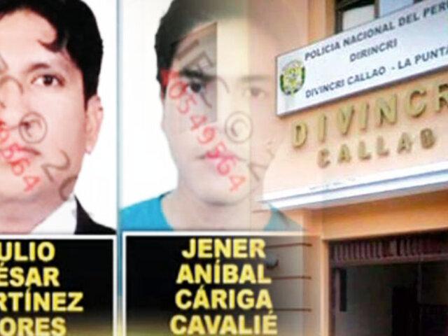 Destituyen a un Fiscal del Callao y su asistente acusados de violación  sexual