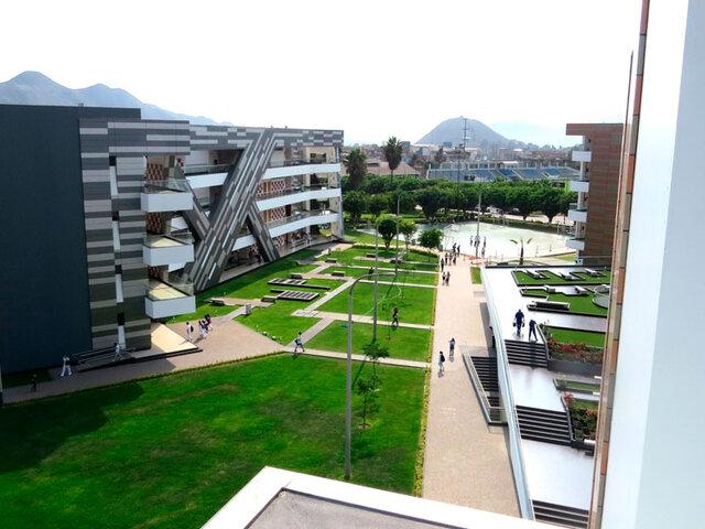 USMP vuelve a ubicarse en cuarto lugar de universidades del país en investigación, según Ranking Scimago 2021