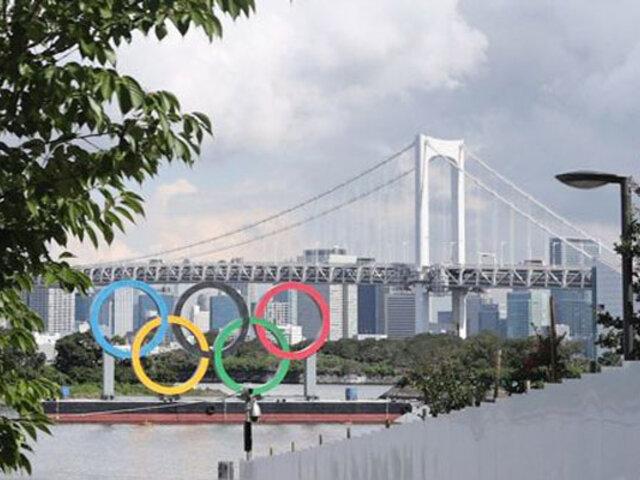 Tokio registra nuevo récord de contagios COVID-19 en medio de Juegos Olímpicos