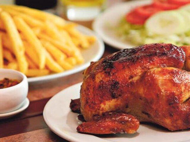 Día del Pollo a la Brasa: conozca la historia de este emblemático platillo