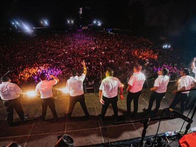 """""""Activando la Cultura"""": Este sábado se realizará el primer concierto organizado por el Mincul y MML"""