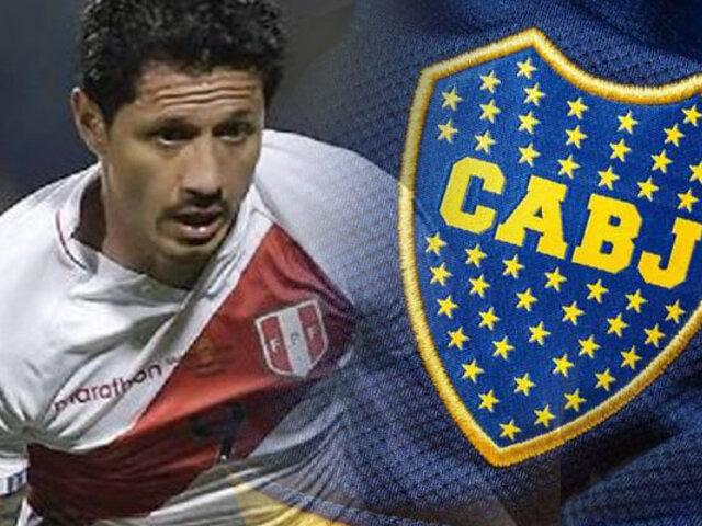 ¿Lapadula sería el nuevo fichaje de Boca Juniors?