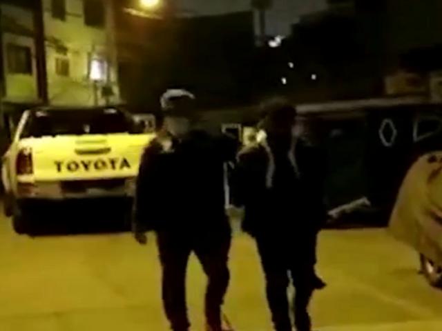 """SMP: a balazos capturan a miembros de """"Los Berracos de Zarumilla"""""""