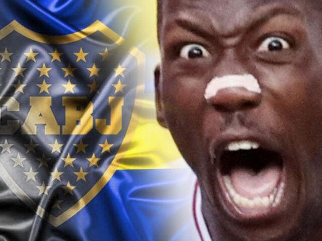 Luis Advíncula: Se estancan las negociones con Boca Juniors, según medios argentinos