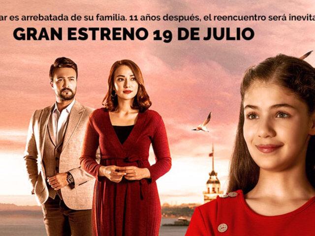 Una Luz de Esperanza: Panamericana estrena hoy exitosa telenovela turca que conquista al mundo